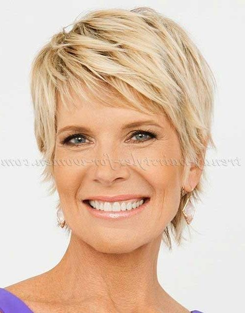 30 Clipper Pixie Hairstyles For Fine Hair Over 50 Hairstyles