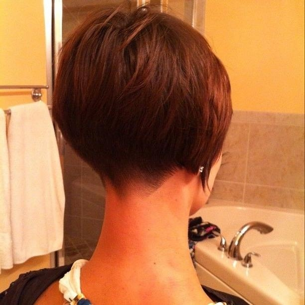 20 Best of Back View Of Pixie Haircuts