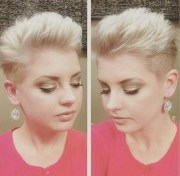 inspirations of pixie haircuts