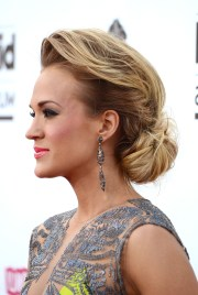 of 50s hairstyles updos