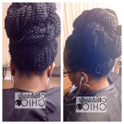 30 Senegalese Twists Hairstyles Youtube Com Hairstyles Ideas