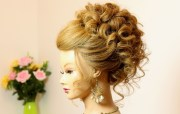 ideas of updo hairstyles