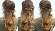 of easy long hair