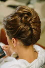 ideas of french twist updo hairstyles