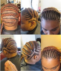 Braid Pattern For Long Hair How To Easy Braid Pattern For