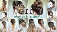 15 Ideas of Easy Diy Updos For Long Hair