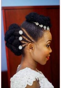 15 Best Ideas of African Wedding Hairstyles