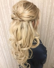 collection of wedding hairstyles