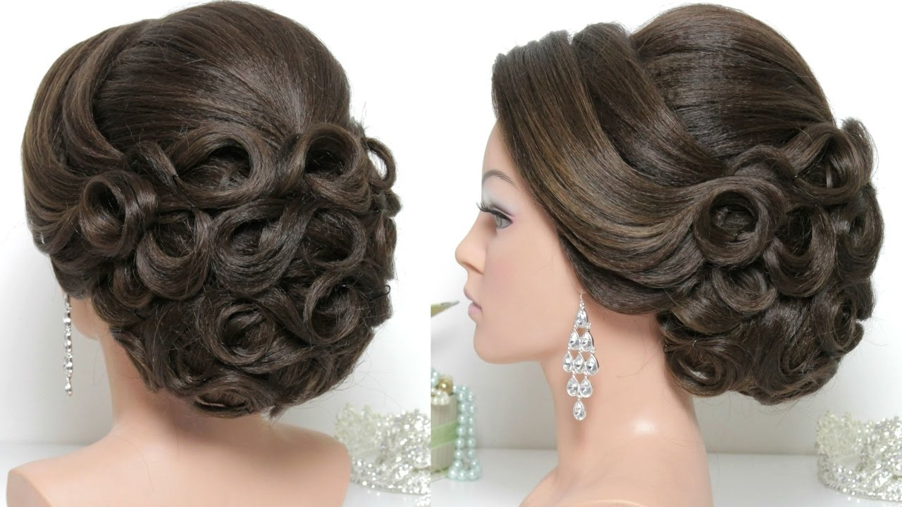 15 Ideas of Put Up Wedding Hairstyles For Long Hair