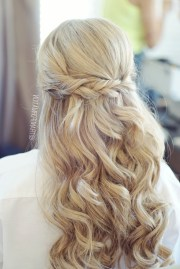 inspirations of wedding hairstyles
