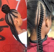 of braided hairstyles