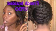 ideas of braided hairstyles