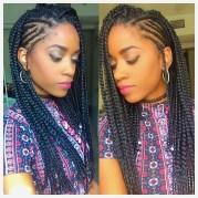 2019 latest braided hairstyles