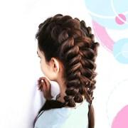 2019 latest thin double braids