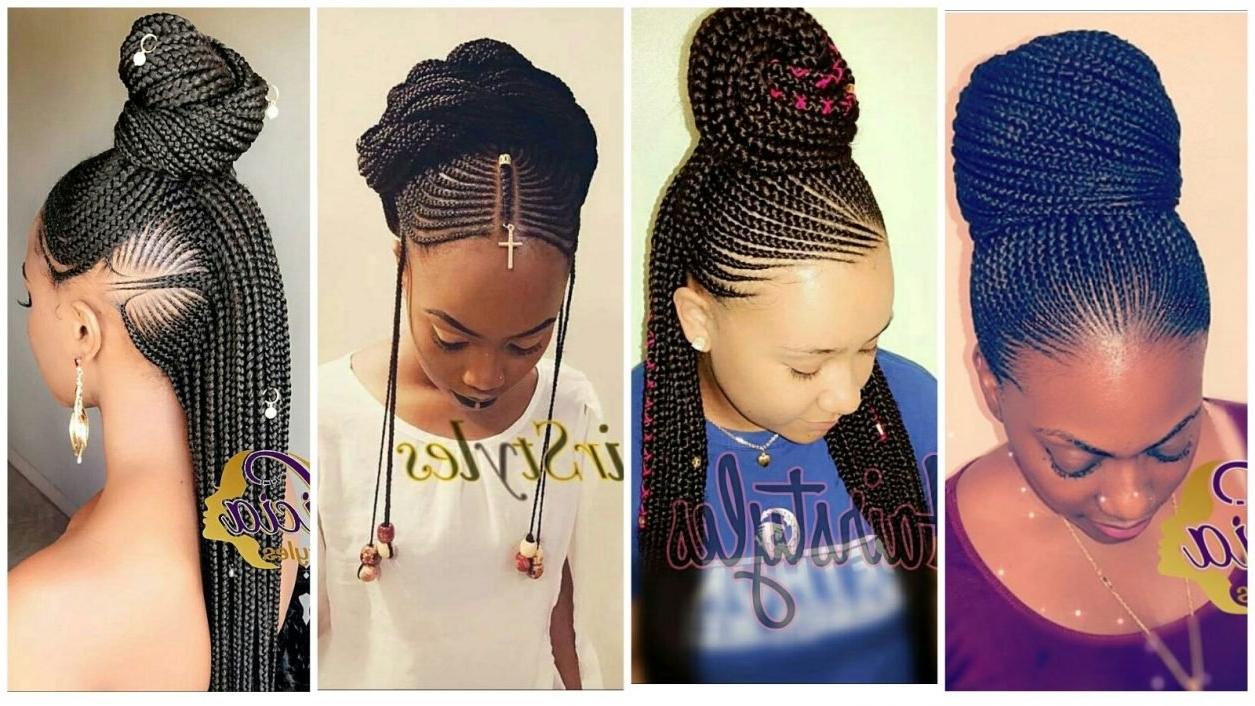 Cornrow Jalicia Hairstyles Instagram Novocom Top