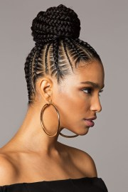 2019 popular cornrows hairstyles