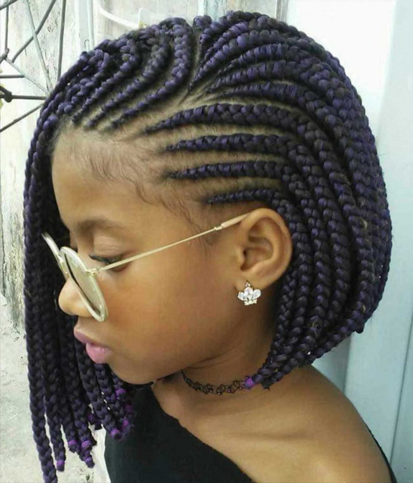 straight back hairstyles in south africa