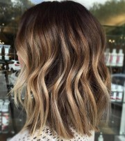 2019 latest brown blonde balayage