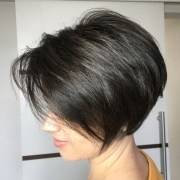 ideas of angled pixie bob hairstyles