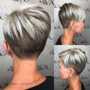 collection of sassy undercut