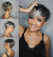 2019 popular layered pixie hairstyles