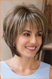 of layered bob hairstyles