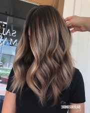 2019 popular long layers hairstyles