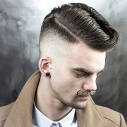collection of classy wavy mohawk