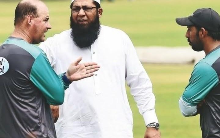PCB reiterates support for Inzamam, Arthur; refutes media report