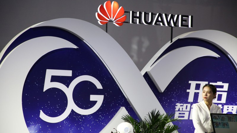 Huawei quietly launches 5G lab in South Korea