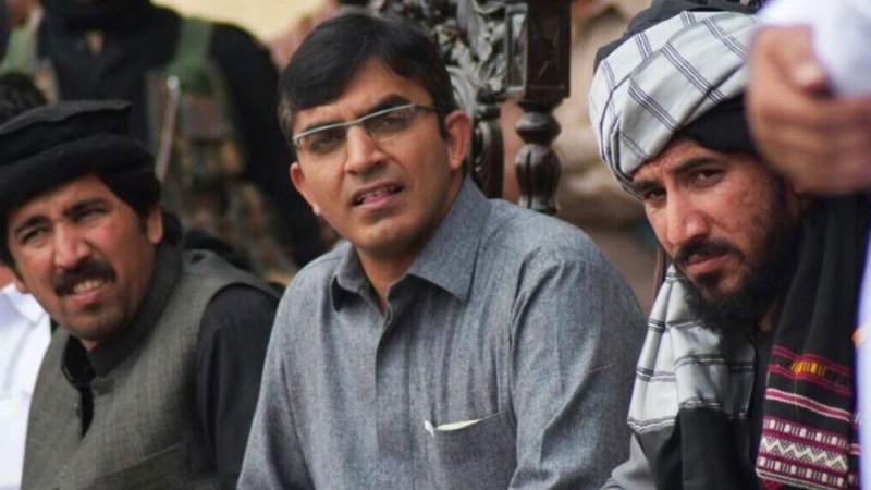MNA Mohsin Dawar arrested from North Waziristan