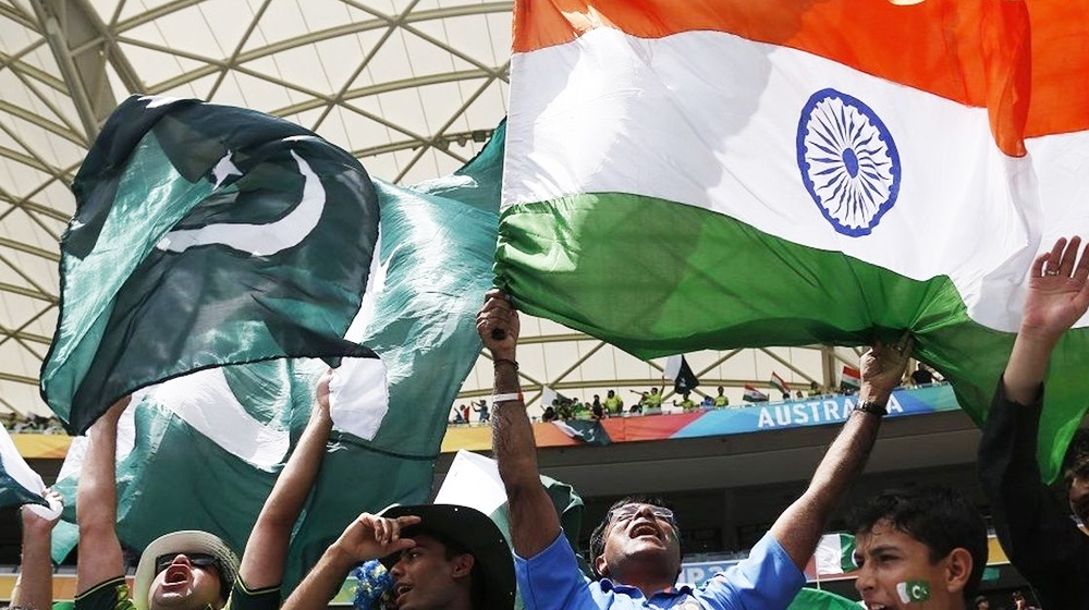 Armed forces to be deployed for the India-Pakistan clash