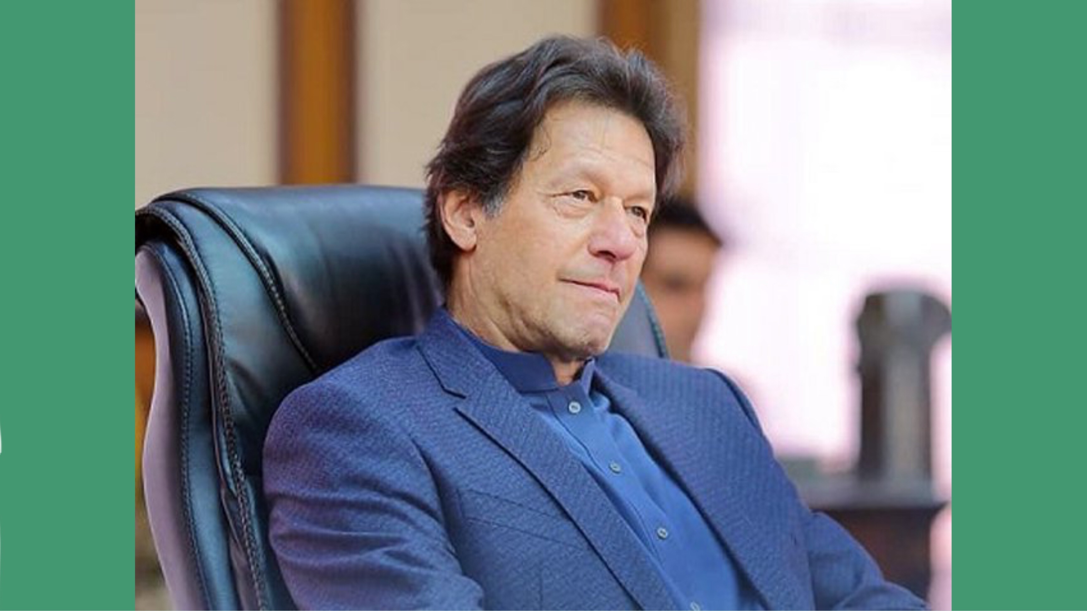 PM Imran directs to explore possible increase in retirement age