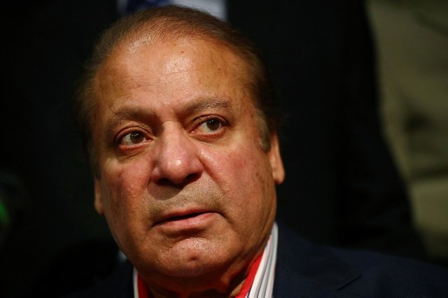 Nawaz's plea for suspension of sentence rejected by IHC