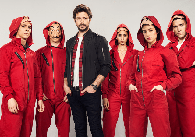 Netflix's 'Money Heist' features Pakistani hackers as 'geniuses'