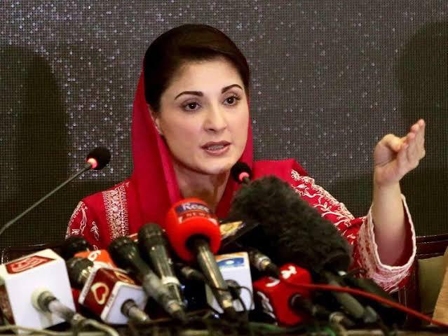 Maryam threatens to go on hunger strike outside Kot Lakh Pat jail