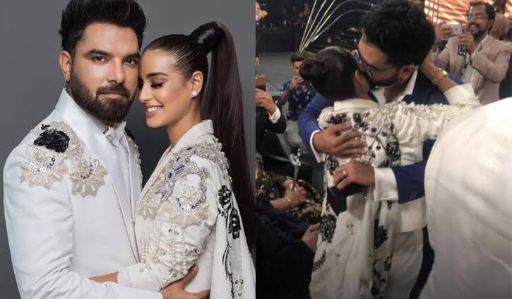 The Lux Style Awards proposal that has the nation talking