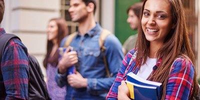 Campus Solutions Datasheet Feature