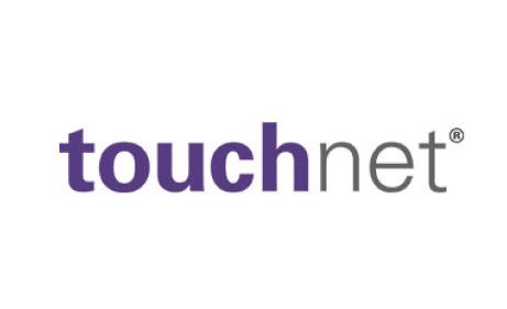 touchnet logo