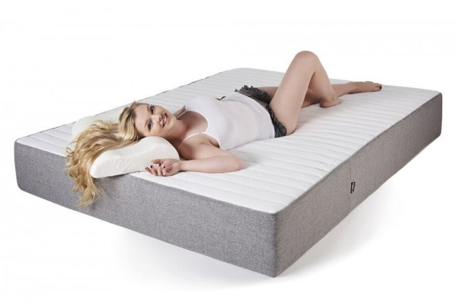 Top 10 Best Memory Foam Mattress Under 500