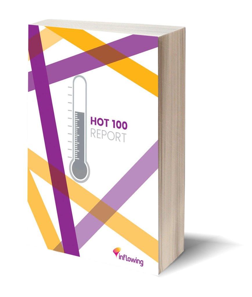 Hot 100 Inbound Marketing Report
