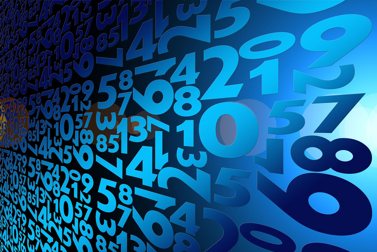 The Paradox of Numbers