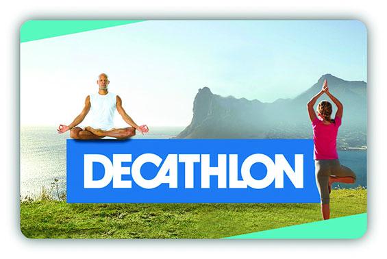 decathlon carte de fidélité DECATHLON PRO – Influence CE