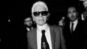 Se démarquer comme Karl Lagerfeld