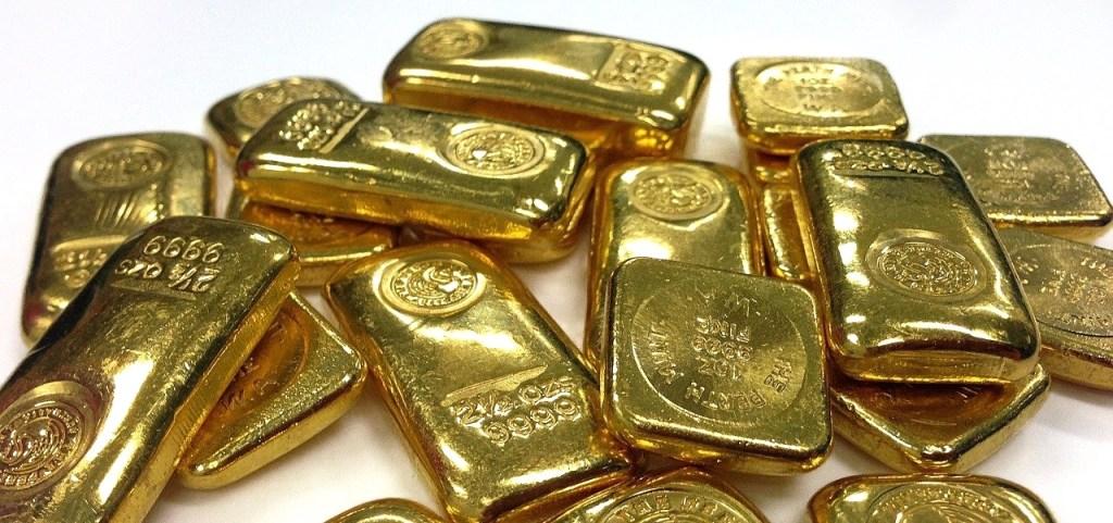 investir dans les lingots d'or