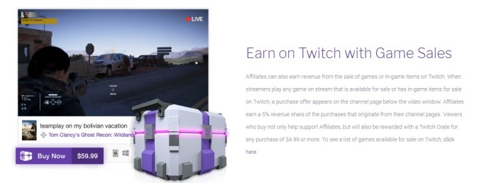 Make Money Influencing On Twitch