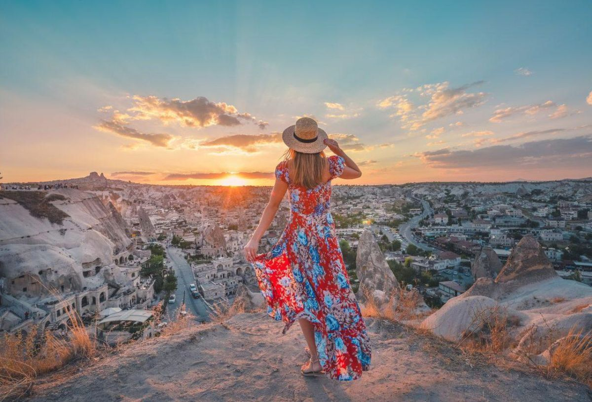 The Top 10 Travel Influencers on Instagram