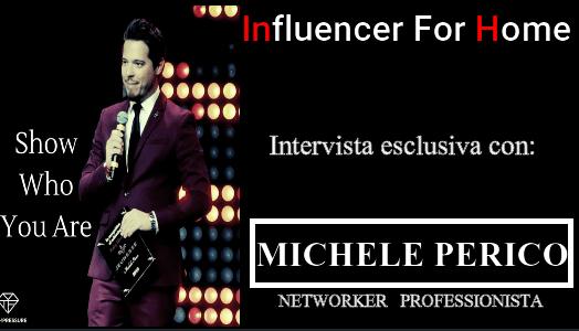 MICHELE PERICO (Networker Professionista)