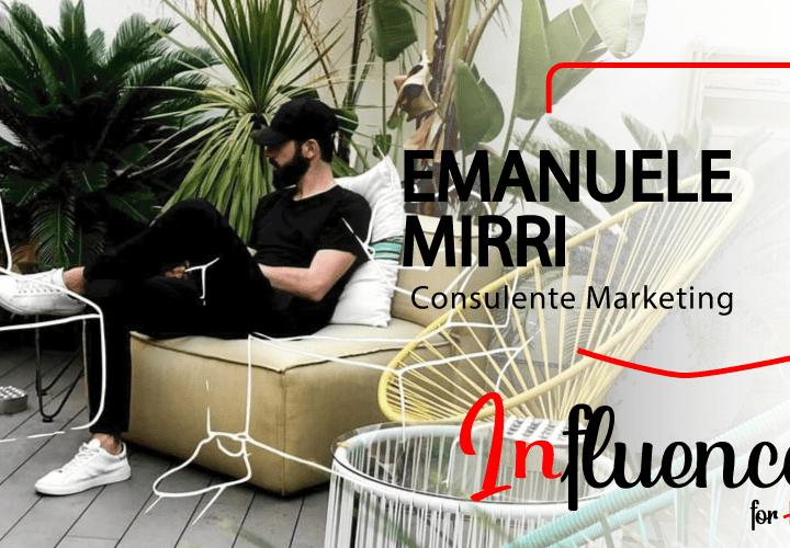 EMANUELE MIRRI- Il lusso alberghiero 2.0 ( Consulente marketing hotel di lusso )