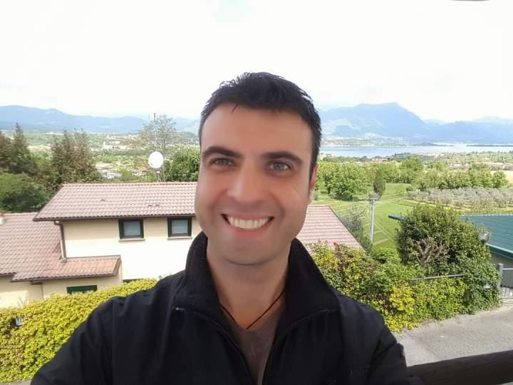 ORESTE D'ESTE- Da Impiegato a NETWORKER PRO (Network Marketing)